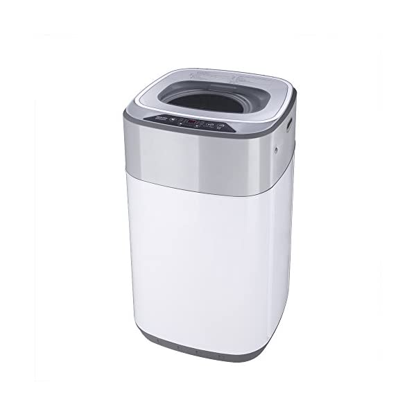 BESTEK 全自動洗濯機 小型 ミニ縦型 洗濯...の商品画像