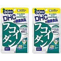 【2個セット】DHC フコイダン 30日分