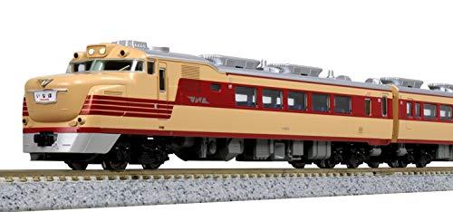 キハ81系「いなほ・つばさ」 7両基本セット 10-1497