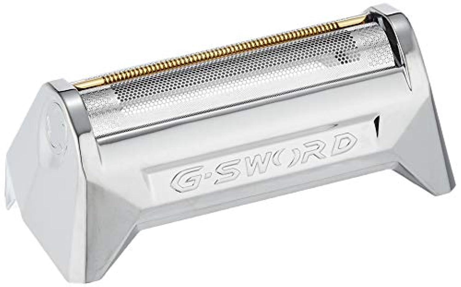 横電気の右日立 シェーバー用替刃(外刃) K-LX3S
