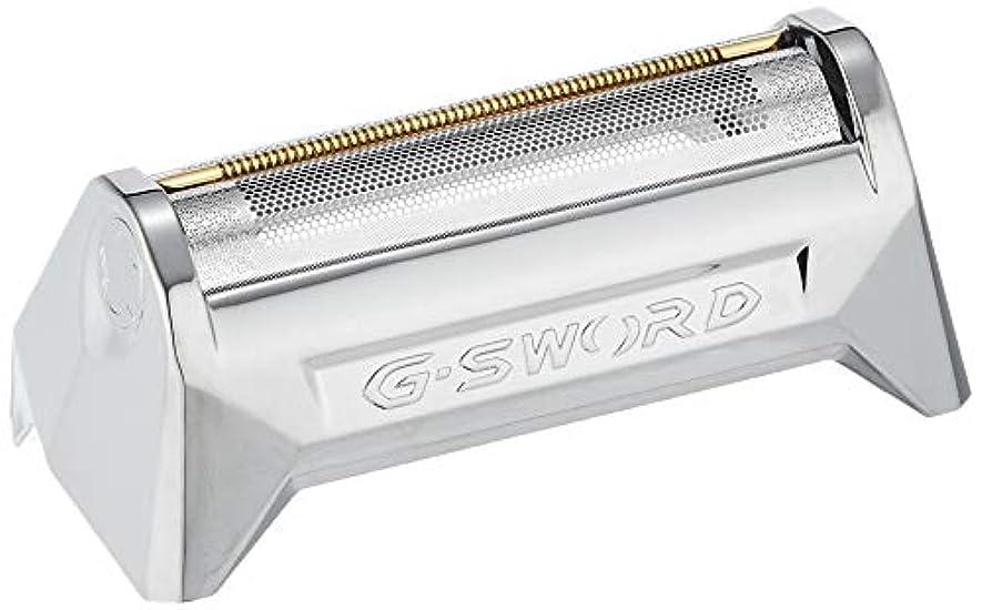 パンダ皿ハードウェア日立 シェーバー用替刃(外刃) K-LX3S