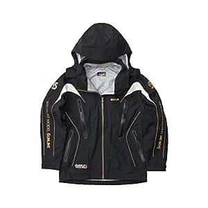 サンライン(SUNLINE) STW-1509 ステータス・ディアプレックス オールウェザースーツ  ブラック 3L