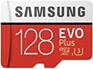 Samsung EVO Plus micro SDHC Card, Confirmed to Work with Nintendo Switch