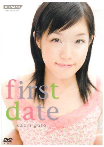 first date [DVD]