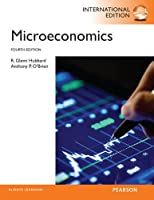 Microeconomics. R. Glenn Hubbard, Anthony P. O'Brien