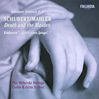 Schubert/Mahler: Death/Maiden