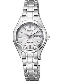 [シチズン]CITIZEN 腕時計 REGUNO レグノ ソーラーテック レディス リングソーラー KM2-012-91 レディース