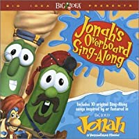 Jonah's Overboard Sing-Along