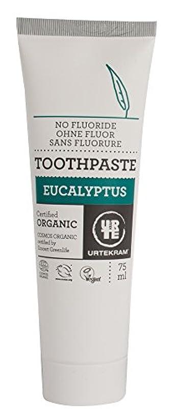ウルテクラム ユーカリ歯磨き 75? 3本セット