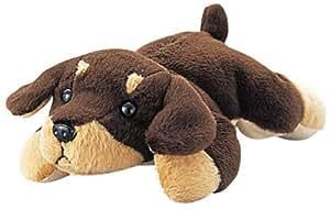ELECOM KCT-DOG1 動物クリーナー グルーミー <ドーベルマン>