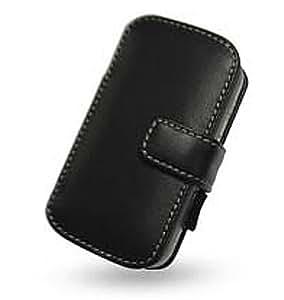PDAIR レザーケース for hTc Z/X01HT 横開きタイプ PALCHTCZB