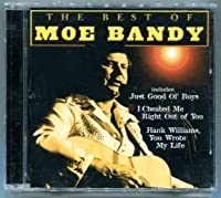 Best of Moe Bandy