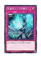 遊戯王 日本語版 FLOD-JP071 星遺物からの目醒め (ノーマル)