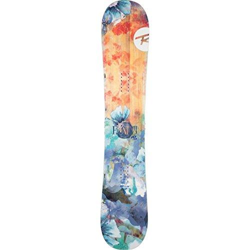 [해외] (로시뇰(Rossignol)) ROSSIGNOL 레이디스 스키・스노보드 보드・판 FRENEMY SNOWBOARD - 2017/2018 [병행수입품]-