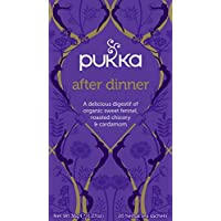 Pukka Herbs After Dinner Tea Bags, x