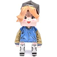Paper Toy NO.1. Narin