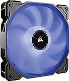 Corsair Air Series AF140 LED (2018) Blue -Single pack- PCケースファン 14cm FN1271 CO-9050087-WW