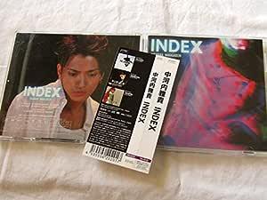INDEX 【CD+DVD】