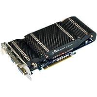 GigabyteビデオカードNvidia Geforce 9600GT 512MB PCI - Express gv-n96tsl-512i