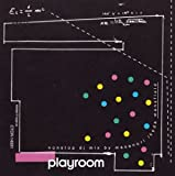 PLAYROOM-non stop mixed by Masanori Ikeda(Mansfiled)-(CCCD)