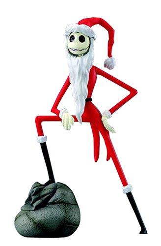 ディズニー マジカルコレクション 113「ナイトメアー・ビフォア・クリスマス」ジャック・スケリントン サンタVer