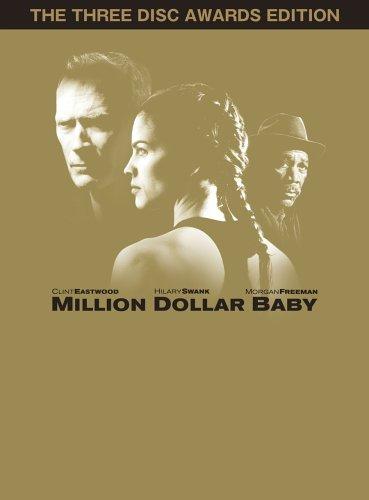ミリオンダラー・ベイビー 3-Disc アワード・エディション [DVD]