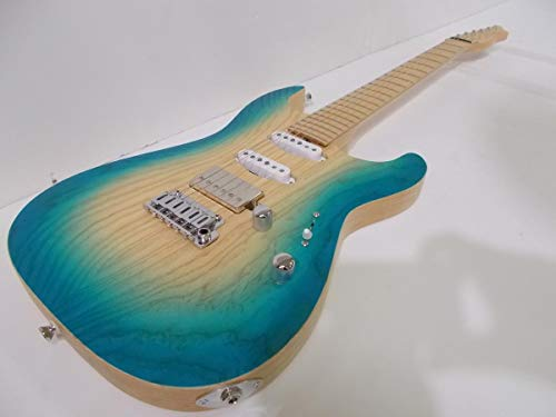 セレクトオーダーモデル SAITO GUITARS S2 Morning Glory