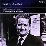 ヘンデル:水上の音楽 画像
