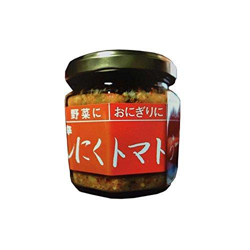 山梨 にんにくトマトラー油 170g×1個
