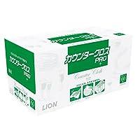 カウンタークロス PRO グリーン 60枚×6箱入