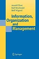 Information, Organization and Management