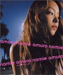 安室奈美恵「HimAWArI」のCDジャケット