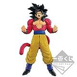 一番くじ ドラゴンボールGT SUPER MASTER STARS PIECE THE SUPER SAIYAN 4 SON GOKOU THE ANIME賞 b2