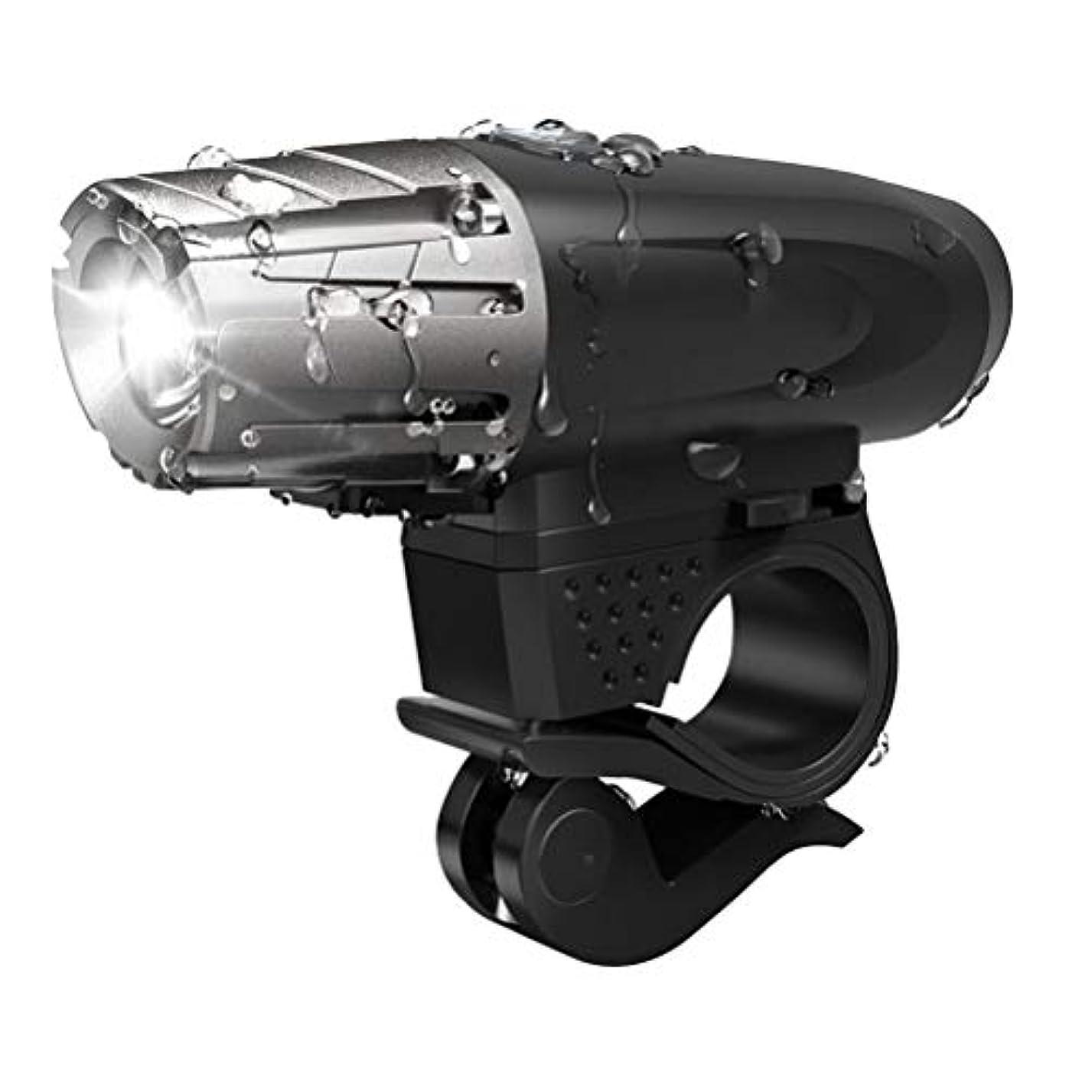 について結論叫び声VORCOOL 自転車ライト フロントライト マウンテンバイク ロードバイク USB充電式 防水 安全ライト 自転車ヘッドライト