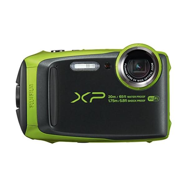FUJIFILM デジタルカメラ XP120 ...の紹介画像2