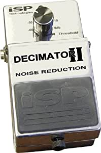 iSP Technologies Decimator II Noise Reduction 並行輸入品