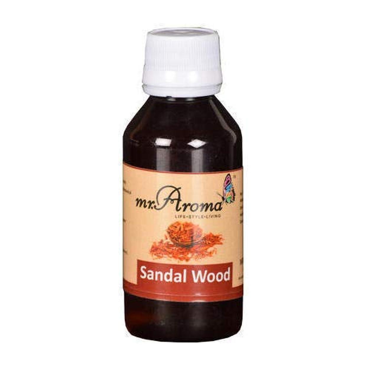 基準豆腐不条理Mr. Aroma Sandal Wood Vaporizer/Essential