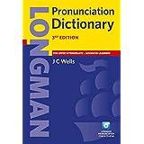 Longman Pronunciation Dictionary (3E) Paperback with CD-ROM (Longman Dictonaries)