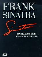 Sinatra in Concert at Royal Festival Hall [DVD]