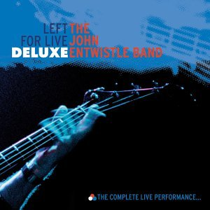 Left for Live-Deluxe