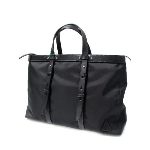 [ファイブウッズ] FIVE WOODS 41062 ナイロンビジネスバッグ(ブラック)