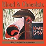 Blood & Chocolate (Bonus CD)