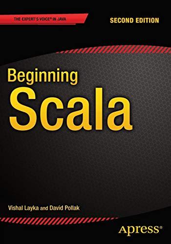 Download Beginning Scala 1484202333