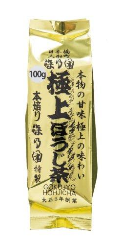 極上ほうじ茶 100g