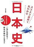 日本史―スラスラ読めて丸わかり 写真・図版が豊富!エピソード満載!