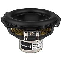 【国内正規品】Dayton Audio ND105-4 NDシリーズ 10.5cm ウーファー 4Ω