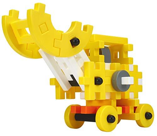 『ニューブロック のりものだいすき!タイヤパック』の5枚目の画像