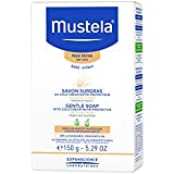 Mustela Gentle Soap with Cold Cream - for Dry Skin, 150 g