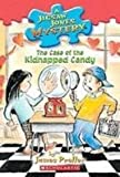 The Case of the Kidnapped Candy (Jigsaw Jones Mystery)