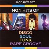 No.1 Hits of Disco / Soul...
